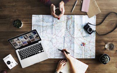 Deine Langzeitreise im Campervan – Was du vor Reiseantritt bedenken solltest